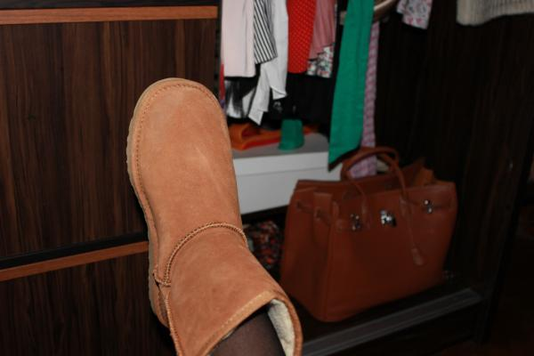 fashion, hermes, ugg