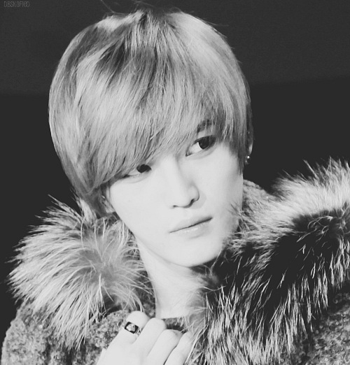 jyj, black and white, kim jaejoong, boy, cute. nice