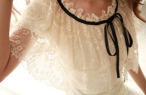 fashion, lace, nice