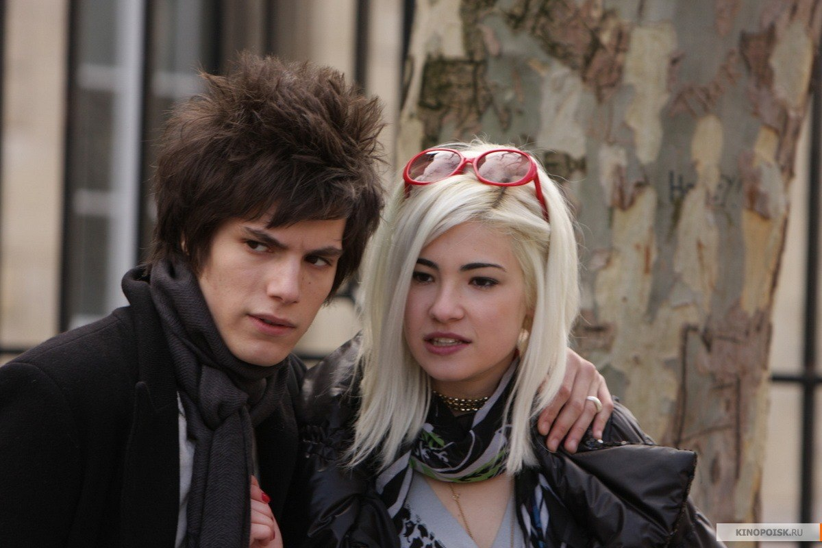 lol, film, blonde, jeremy kapone