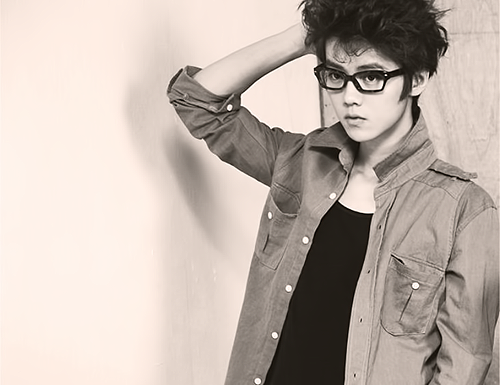 luhan, exo