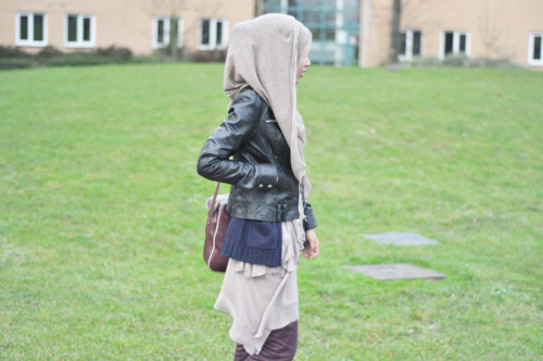 muslim, fashion, girl, hijab
