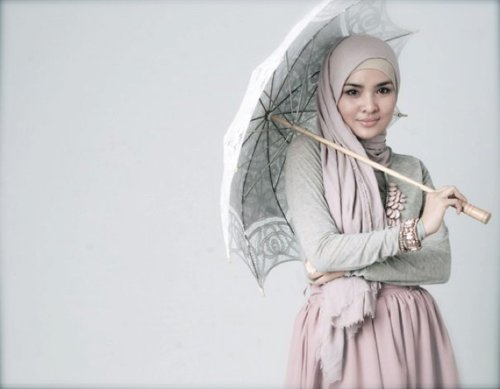 muslim, fashion, hijab