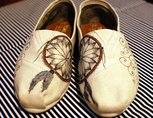 omg toms dreamcatcher amazing