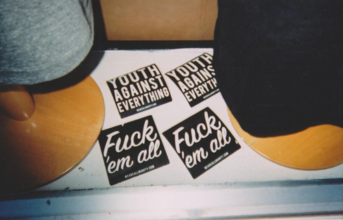 quote, youth, fuck
