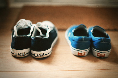 all star, black, blue, clothes, converse, cool, fashion, photo, photography, shoe, shoes, style, summer, vintage