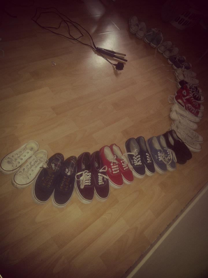 shoes, loads, converse, vans