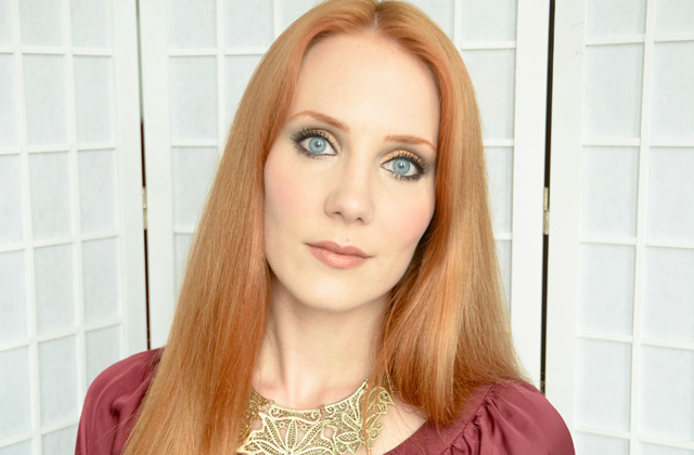 simone simons, fashion, girl