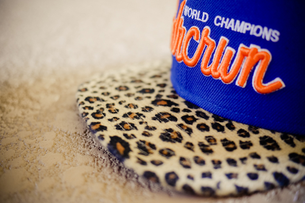 snapback, cheetahprint