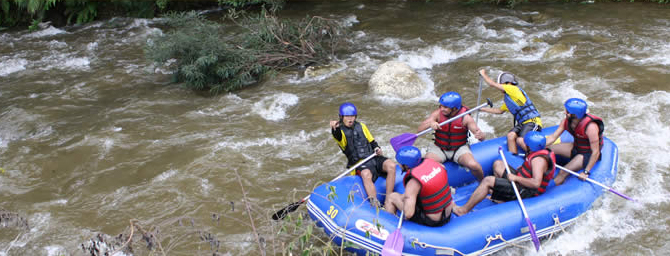 white water rafting in phuket