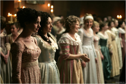 19th century, anne hathaway, movie, vintage