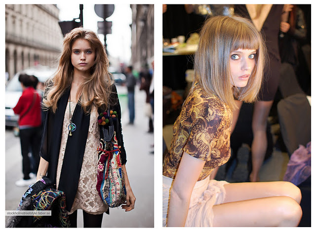 abbey lee kershaw, backstage, fashion, model, style