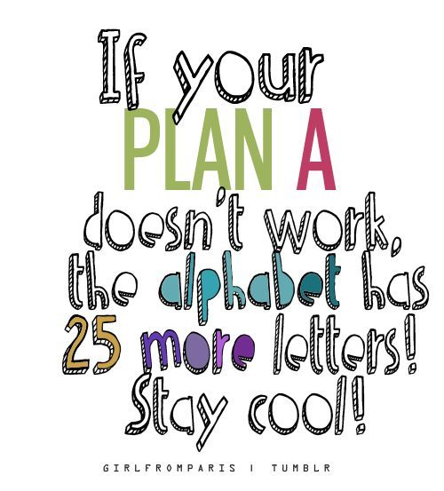 alphabet, cool, phrases, plan