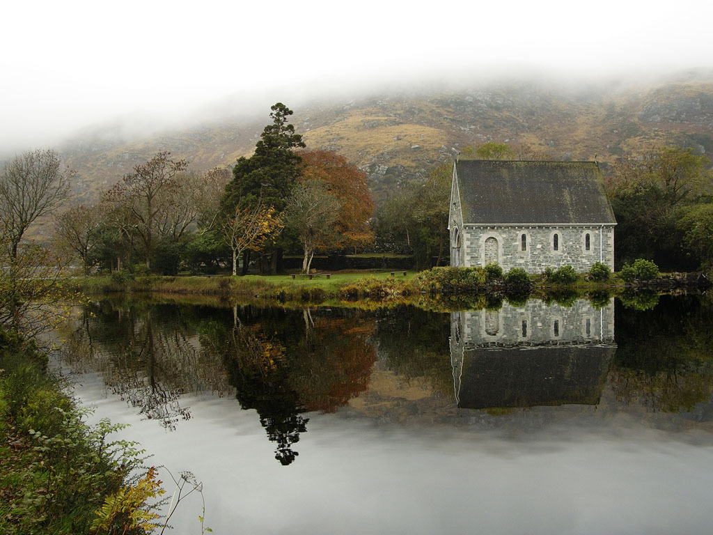amazing, ireland, irlanda, lake, landscape