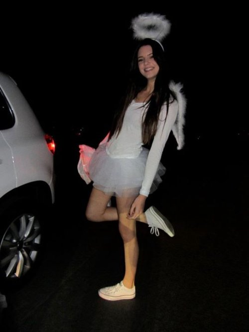 angel, car, cute, girl, girls, hair, kendall jenner, long hair, nice, night, pretty, smile, virgin, white