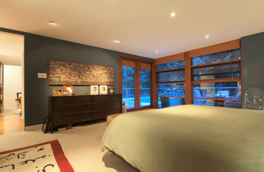 architecture, bedroom, cullens residence, house, living room