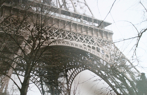 architecture, eiffel tower, paris, photography