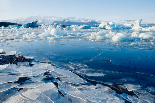 arctic, ice, lake, nature, photography