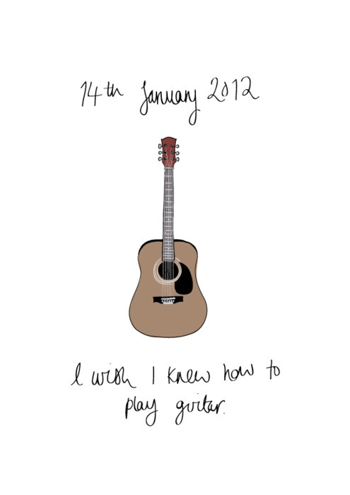 art, draw, guitar, illustration, text