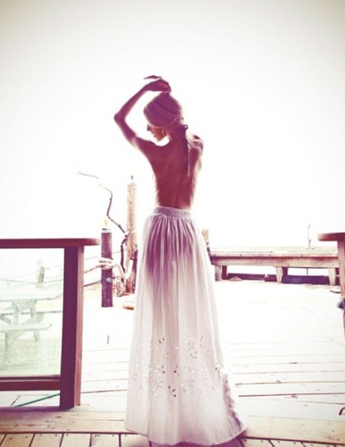 artful, beach, ethereal, light, maxi