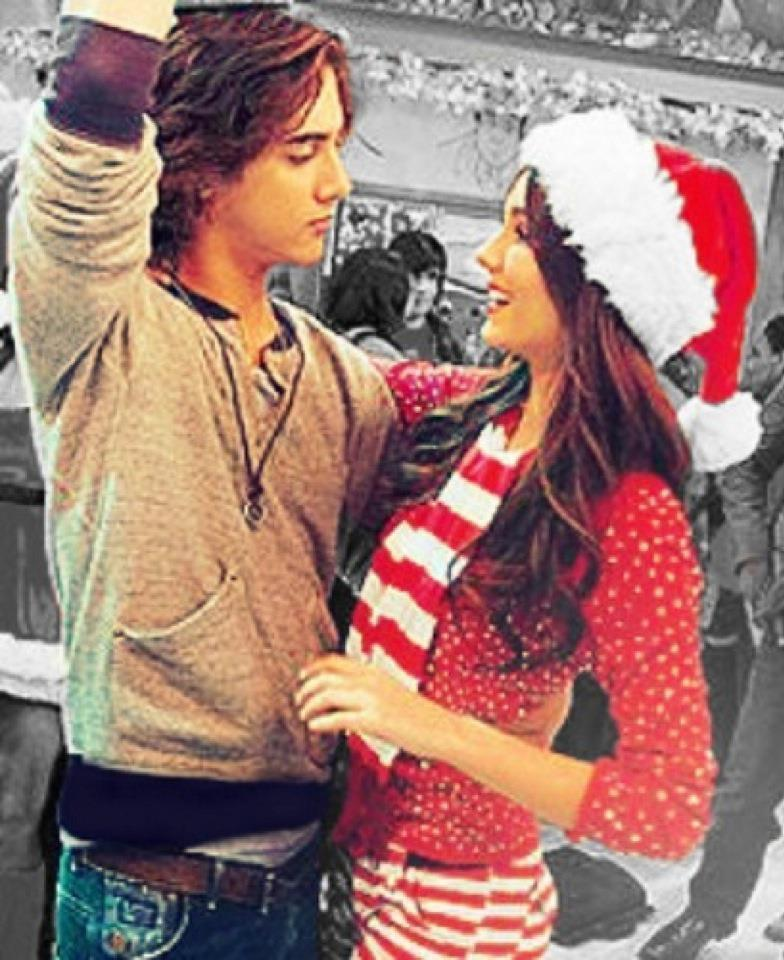 victoria justice dating avan jogia 2012 Avan jogia, actor: ghost wars 2012 victoria justice: make it in america (video short) 2012 rags (tv movie) finn 2012 victoria justice: beggin' on your knees.