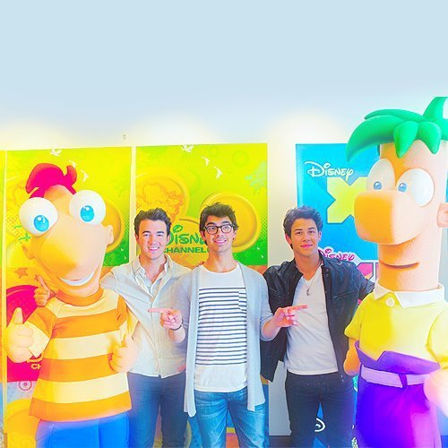 awesome, cool, cutie, guys, jonas