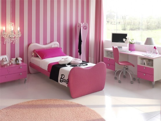 aylabdiiiiiiiiiiiisss!!, barbie, bed room, cute, pink