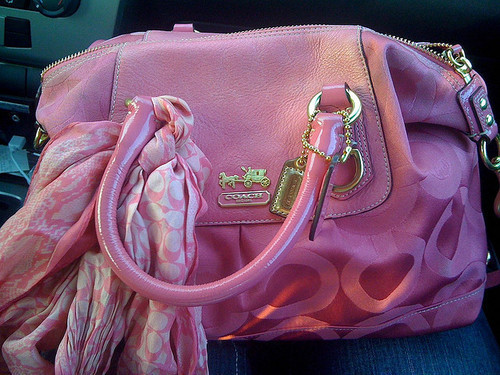 bag, barbie, handbag, pink