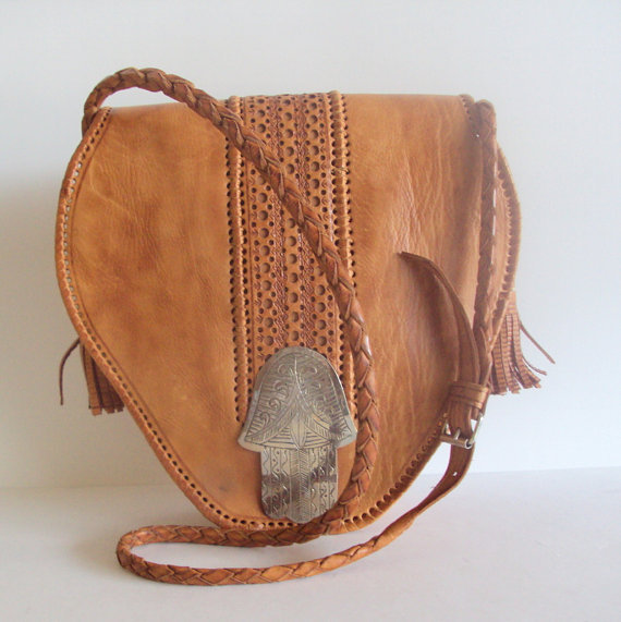bag, boho, fashion, leather, swag
