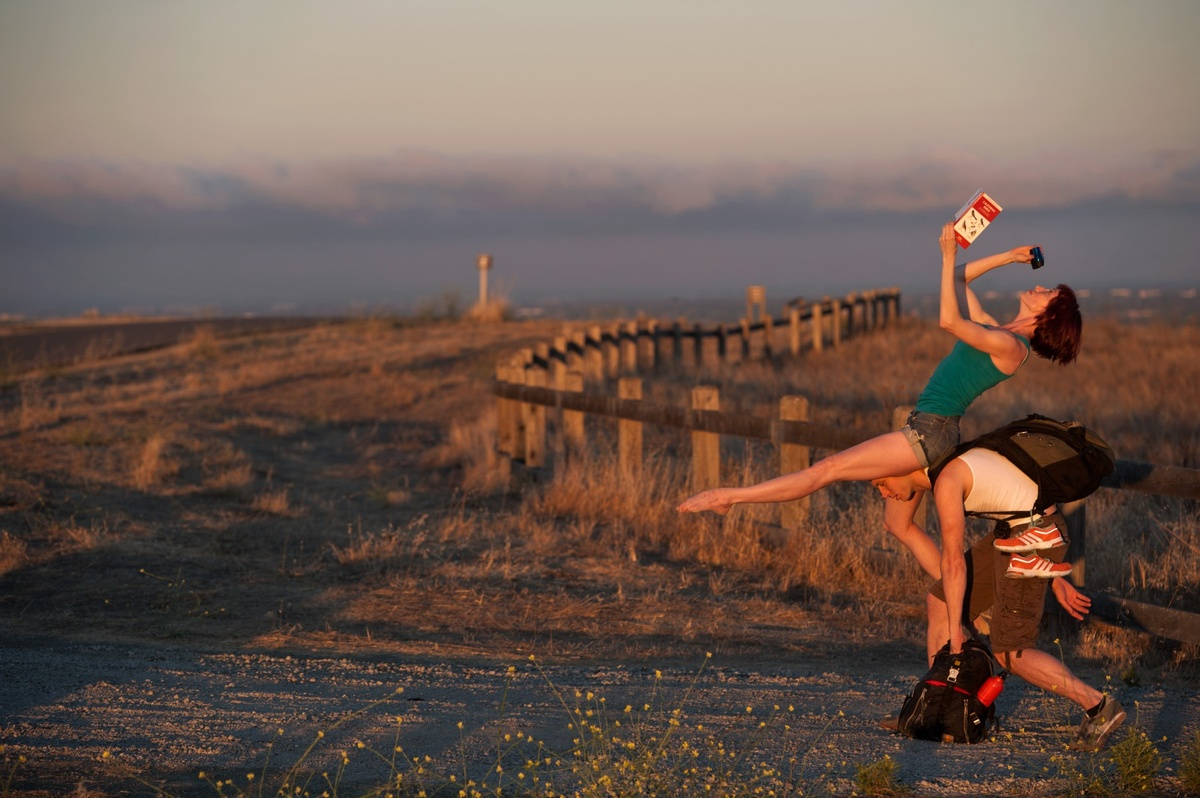 ballerina, ballet, dancer, photography, road