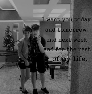 b&w, black & white, black and white, couple, cute, love, nikon, text