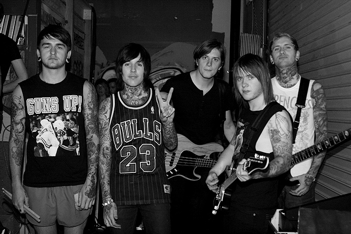 band, bring me the horizon, hardcore, music