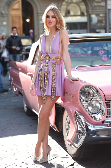 beautiful, blogger, chiara ferragni, cute, diego dolcini shoes