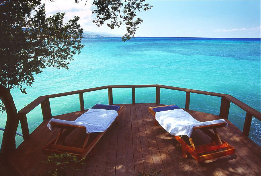 beautiful, blue, holiday, jamaica, luxury