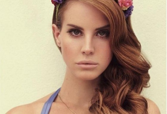 beautiful, cute, fashion, girl, lana del rey