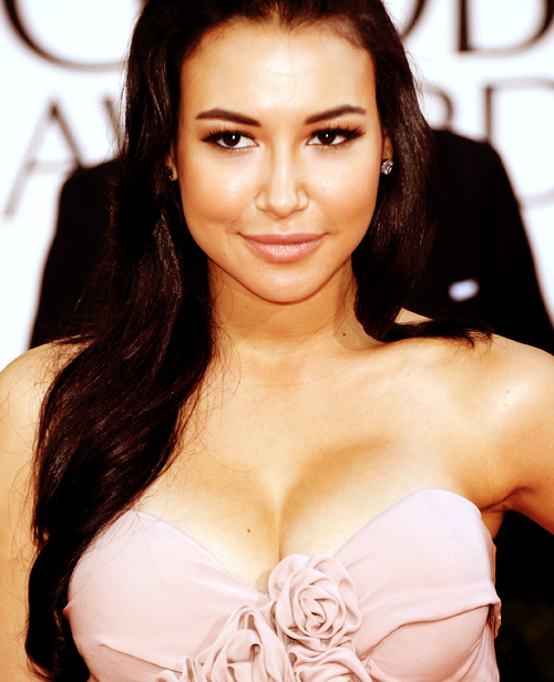 beautiful, fashion, girl, glee, naya rivera