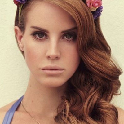 beauty, born to die, face, lana del ray, singer
