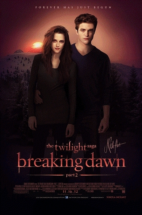 bella, bella swan, breaking dawn, edward, edward cullen, kristen stewart, robert pattinson, twilight