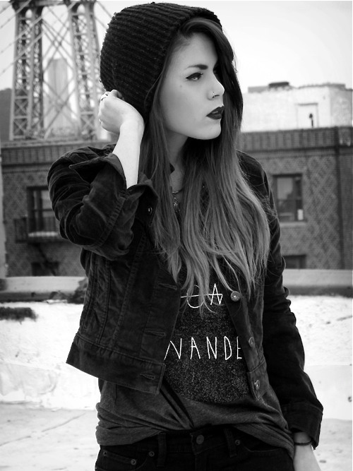 black and white, cute, fashion, girl, photography