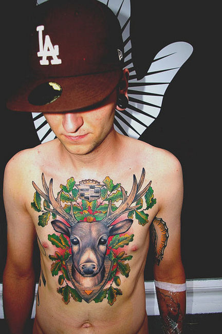 body, boy, cute, guy, hat, hot, photography, tattoo, tattooed, tattooed boy, tattoos