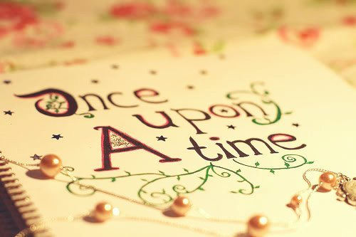 book, draw, nice, once upon a time