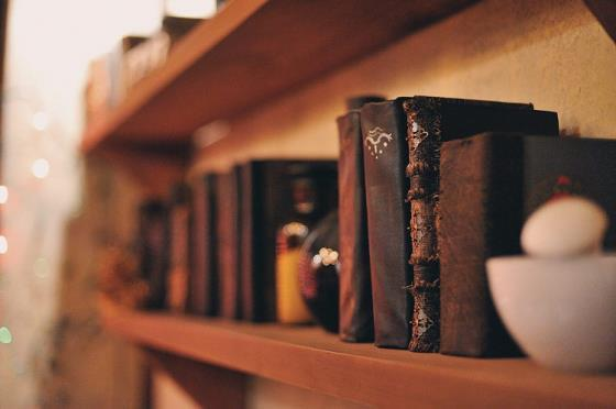 books, cozy, photography