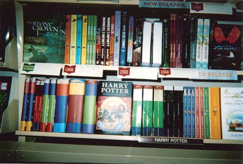 books, harry potter, photography, the stone crown