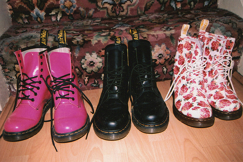 boots, fashion, nice, original