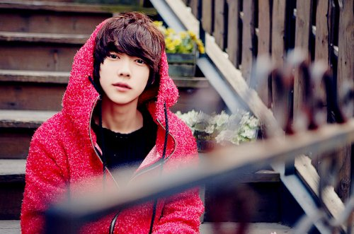 boy, korean, ulzzang