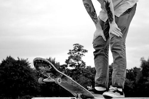 boy, shoes, skate, skateboard, skater