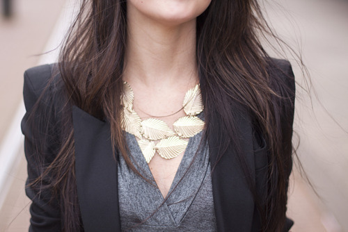 brunette, fashion, hair, necklace