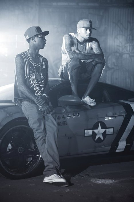 car, cars, chris brown, cute, lil wayne