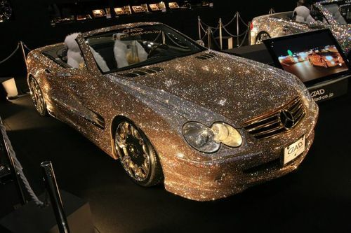 car, glamour, glitter, glittery, gold, golden, luxury, rich, shine, shiny