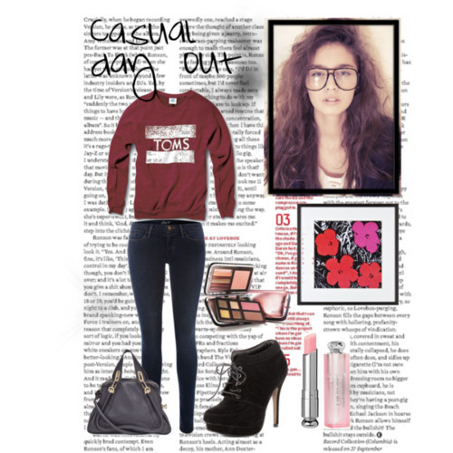 casual, fashion, polyvore